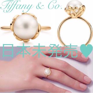 ティファニー(Tiffany & Co.)のともりん様専用になります♡♡(リング(指輪))