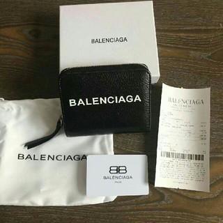 Balenciaga - BALENCIAGA 折財布