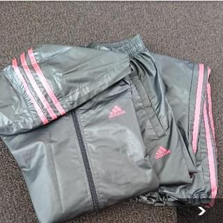 アディダス(adidas)のadidas サウナスーツ(エクササイズ用品)