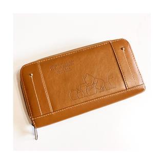 ディズニー(Disney)のディズニー×シンジカトウ コラボ プーさん 長財布(財布)