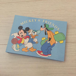 ディズニー(Disney)のディズニー * プロフィール帳(その他)