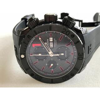 エドックス(EDOX)のEDOX 自動巻き(腕時計(アナログ))