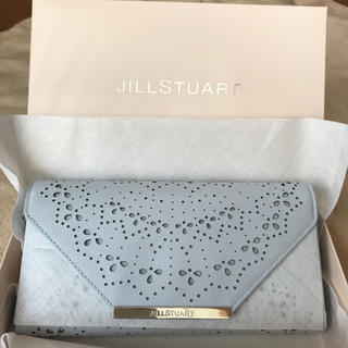 ジルスチュアート(JILLSTUART)のJILLSTUART 新品 財布 タグ付き(財布)