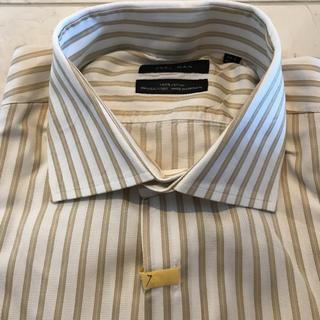 ザラ(ZARA)のZARA メンズシャツ(シャツ)