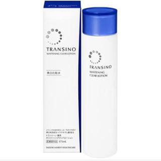 TRANSINO - トランシーノ  ホワイトニングクリアローション 美白化粧水 175ml