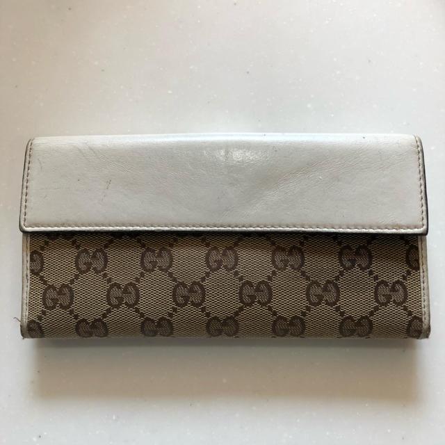 e9bd83e51d65 Gucci - GUCCI 長財布の通販 by kana6382's shop|グッチならラクマ