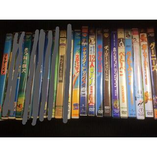 Disney - 子供向け DVD