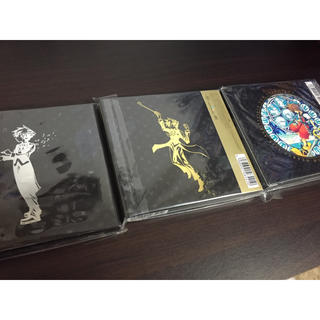 SQUARE ENIX - キングダムハーツ  サウンドトラックCDセット