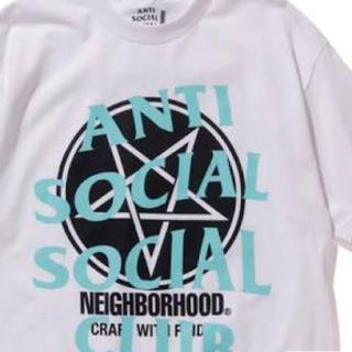 ネイバーフッド(NEIGHBORHOOD)のassc(Tシャツ/カットソー(半袖/袖なし))