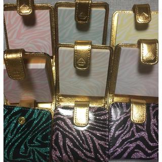 アッシュアンドダイアモンド(ASH&DIAMONDS)の新品・未使用 ASH&DIAMONDS 13個 ノベルティ アイマスク他セット(ノベルティグッズ)