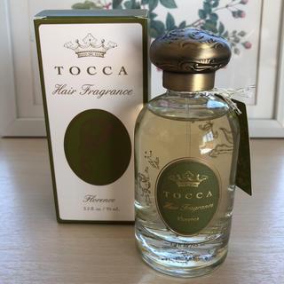 トッカ(TOCCA)の☆TOCCA ヘアフレグランスミスト☆          〜フローレンスの香り〜(ヘアウォーター/ヘアミスト)