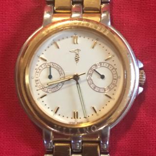 トラサルディ(Trussardi)のトラサルディ クォーツ 時計(腕時計(アナログ))