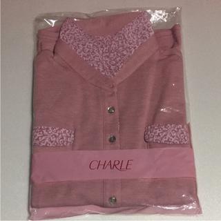 シャルレ(シャルレ)のシャルレ ポロシャツ(ポロシャツ)