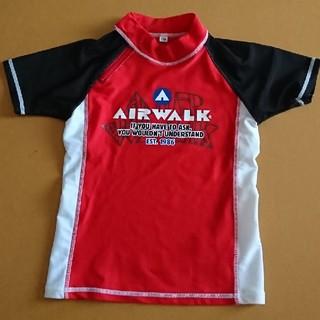 エアウォーク(AIRWALK)のAIRWALKのお子様 ラッシュガード(水着)