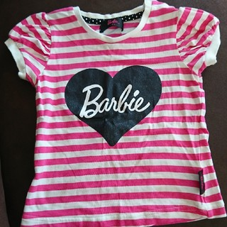 バービー(Barbie)のBarbie  Tシャツ(Tシャツ/カットソー)