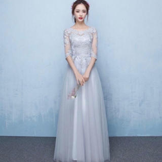 結婚式 二次会 ドレス 花嫁
