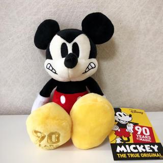Disney - ディズニーストア ミッキー ぬいぐるみ ミッキーのライバル大騒動 90周年