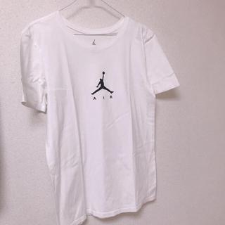 ナイキ(NIKE)のNike ジョーダン Tシャツ(Tシャツ/カットソー(半袖/袖なし))
