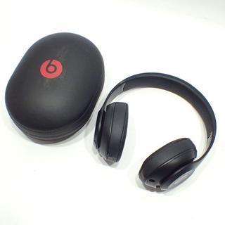 ビーツバイドクタードレ(Beats by Dr Dre)のD48 beats by dr.dre Studio3 Wireless(ヘッドフォン/イヤフォン)