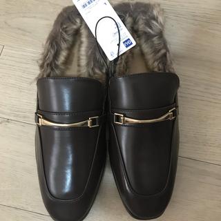 ジーユー(GU)の売り切れました。(ローファー/革靴)