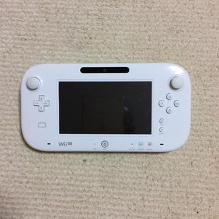 Wii U - Wii U  ゲームパッド