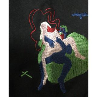 アンダーカバー(UNDERCOVER)の新品 アンダーカバー コラボ tシャツ パーカー  コーチジャケット スニーカー(Tシャツ/カットソー(半袖/袖なし))
