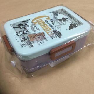 ディズニー(Disney)のシンデレラ ランチボックス(弁当用品)