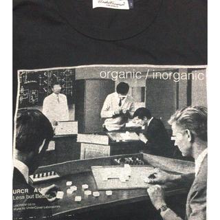 アンダーカバー(UNDERCOVER)のアンダーカバー フォト tシャツ スニーカー 新作 デニム ダウン ニット レア(Tシャツ/カットソー(半袖/袖なし))