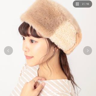 カスタネ(Kastane)の帽子(その他)