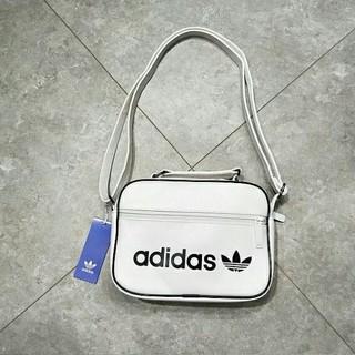 アディダス(adidas)のアディダス バッグ ショルダーバッグ ファション メンズ レディース(ショルダーバッグ)
