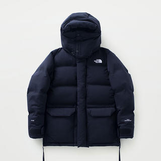 ハイク(HYKE)のTHE NORTH FACE ×HYKE WS Down Jacket(ダウンジャケット)