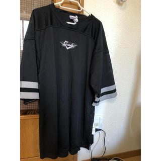 エンパイア(EMPIRE)のTシャツ サイズ46-48  古着(Tシャツ/カットソー(半袖/袖なし))