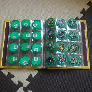 78枚☆妖怪ウォッチメダル