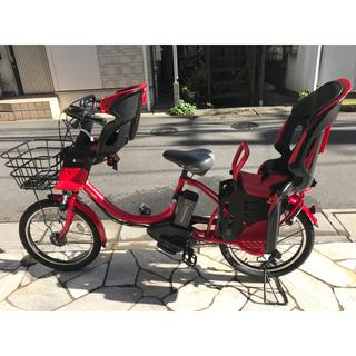 ヤマハ - 電動自転車 YAMAHA PAS Babby 子供乗せ
