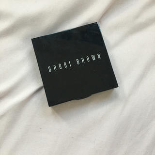 ボビイブラウン(BOBBI BROWN)のBOBBI BROWN ハイライティングパウダー(フェイスカラー)