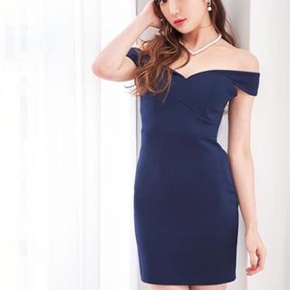 デイジーストア(dazzy store)のdazzystore ドレス(ミニドレス)