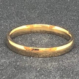 st.122 ステンレスファッションリング(リング(指輪))