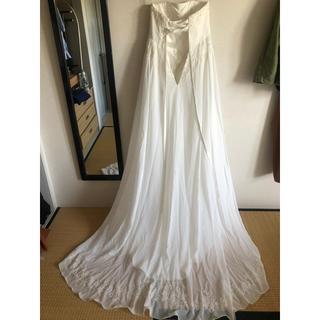 YNS ウェディングドレス