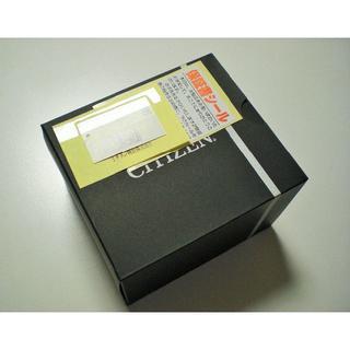 CITIZEN - 大坂なおみ 選手 時計 試合着用モデル BZ4006-01E エコ・ドライブ