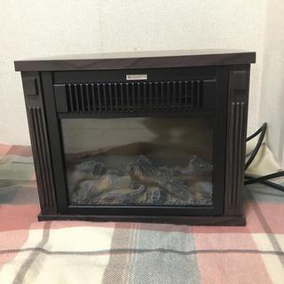ニトリ(ニトリ)のニトリ 暖房器具 ヒーター(ファンヒーター)