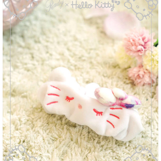 レディー(Rady)の<未使用新品>Rady Hello Kittyおねむシュシュ(その他)