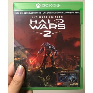 エックスボックス(Xbox)のHalo Wars 2(家庭用ゲームソフト)