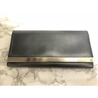 カルバンクライン(Calvin Klein)のカルバンクライン 長財布 (長財布)