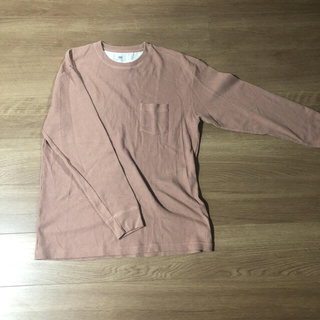 ブラウニー(BROWNY)の🌟お値下げ🌟BROWNY STANDARD 長袖ティシャツ(Tシャツ/カットソー(七分/長袖))