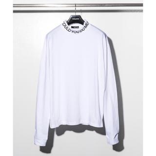 エイケイエム(AKM)の▼ AAA 末吉秀太 Loveless 163byAKM コラボ 新品(Tシャツ/カットソー(半袖/袖なし))