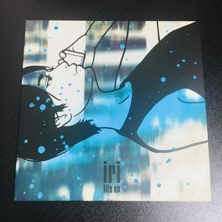 iri CD life ep(R&B/ソウル)