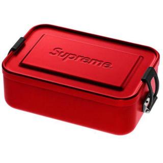 シュプリーム(Supreme)の【Sサイズ】supreme 18ss  METAL BOX メタルボックス (その他)