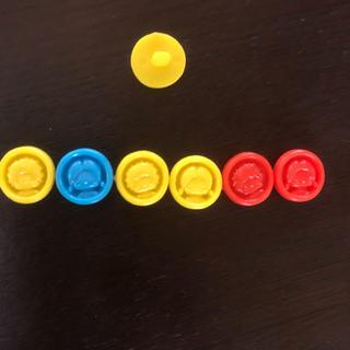 昭和レトロ サンリオ ボタン