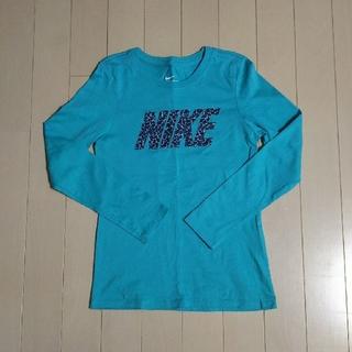 ナイキ(NIKE)の未使用 ナイキ カットソー 130~140(Tシャツ/カットソー)