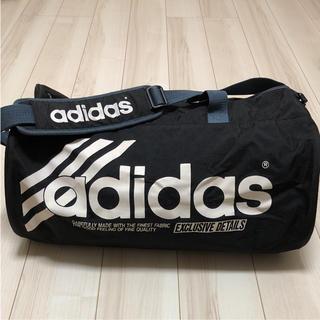 アディダス(adidas)の90s ヴィンテージ  adidas アディダス ドラムバッグ ショルダーバッグ(ドラムバッグ)
